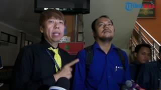Pihak Evelyn Keberatan dengan Saksi yang Dihadirkan Aming Dalam Persidangan Cerai
