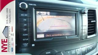 preview picture of video '2012 Toyota Sienna Oneida NY Utica, NY #BT5181 - SOLD'