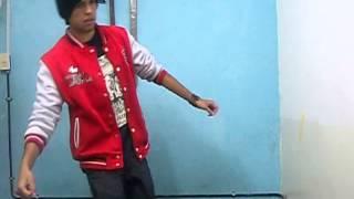 BEAT KILLER TUTORIAL | Como Bailar Dubstep | Slow Motion