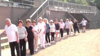 preview picture of video 'Gym & Aquagym pour personnes plus agées à Waterloo'