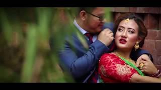 NEW NEPALI WEDDING HIGHLIGHTS VIDEO (YOGESH & PRASHANSHA)