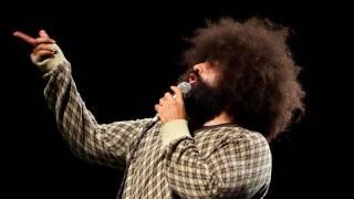 Reggie Watts: A send-off in style