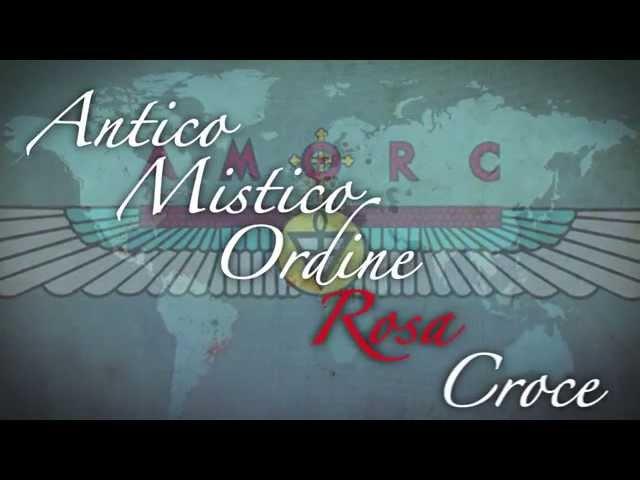 AMORC | Antico e Mistico Ordine della Rosa-Croce