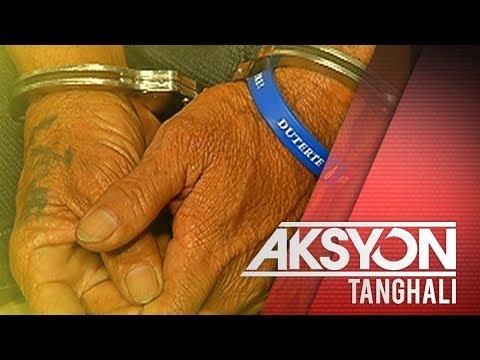 [News5]  Drug pusher, hinabol ng itak ng customer sa Maynila