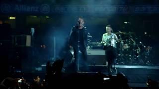 U2 Barcelona 2009-07-02 Get On Your Boots HD - U2gigs.com