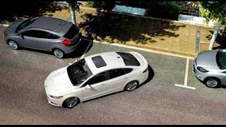 Parallel Parking - How To Parallel Park, PERFECTLY