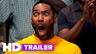 FAMILY REUNION PART 2 Trailer (2020) Netflix