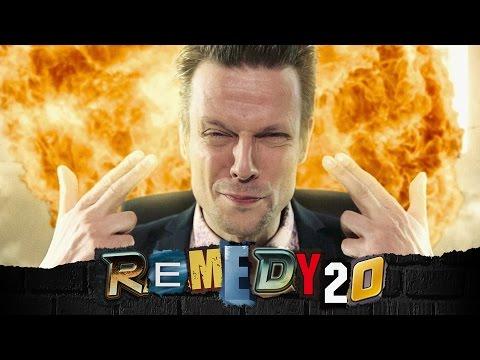 Quantum Break Skipping E3, Will be at gamescom