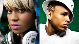 Love Suicide Ester Dean feat. Chris Brown
