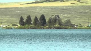 Белое озеро. Курьинский район, Алтайский край