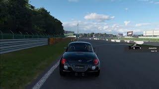 Gran Turismo Sport   Daihatsu   Copen Active Top 2002  ( N100 )