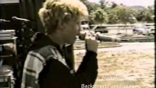 Backstreet Boys   I Want You Back