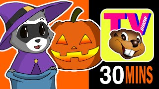 "BBTV S1 E2 ""Halloween Special"" 