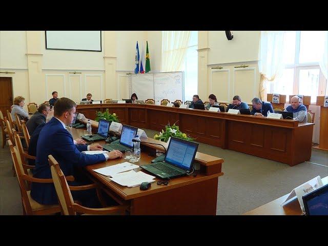 В Ангарске меняют подход к содержанию автомобильных дорог