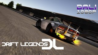 Drift Legends PC Gameplay 1080p 60fps