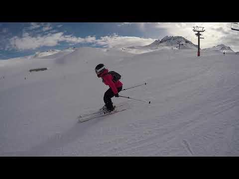 Ski Holidays - Tignes - March 2019