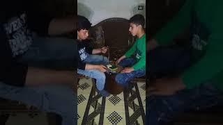 [[ اغيد و محمد ]]تحدي السكين تحميل MP3