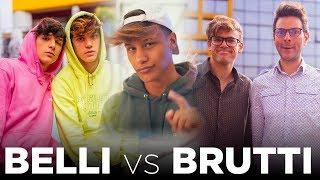 BELLI VS BRUTTI - iPantellas w/Valespo & Denis Dosio