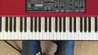 Jazz Piano For Beginners || Tutorial #1: starting to improvise