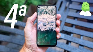 Google Pixel 4a Review: Fashionably late but worth waiting for!