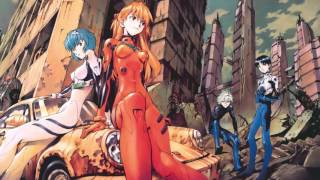 [Relax OST] Barefoot in the Park | Neon Genesis Evangelion