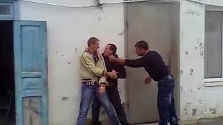 Драки алкашей !!! Синие разборки !! (Street fights ЛУЧШИЕ ДРАКИ)