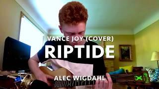 Riptide - Vance Joy (Alec Wigdahl Cover)