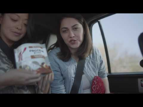 Kellogg's, and Special K Commercial (2017) (Television Commercial)
