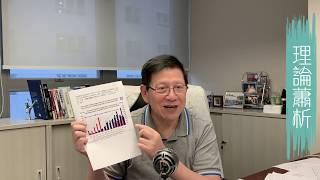 內地經濟必然下行的四大因素 內地經濟的奇蹟和泡沫?完結篇〈蕭若元:理論蕭析〉2019-05-08