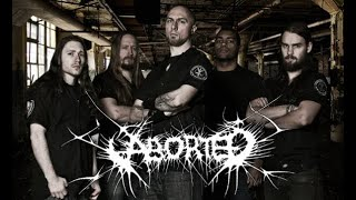 Interview with ABORTED