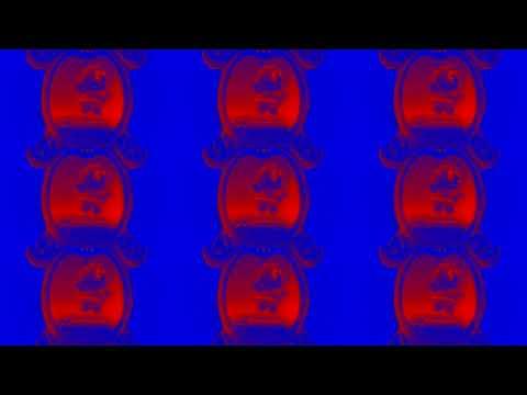RED & BLUE & NORMAL VOICE Gummibär REQUEST VIDOE Nuki Nuki Nuki Nuki NUki Nuki Gummy Bear Song