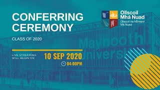 Conferring Ceremony 08 (4PM)