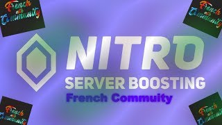 DISCORD NITRO CLASSIC BOOSTING - Don't try to use a VPN to get