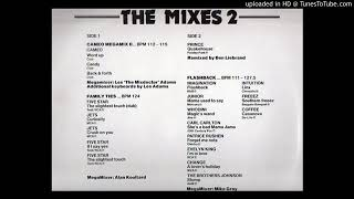 Flashback megamix (DMC mix by Mike GRAY] 1987