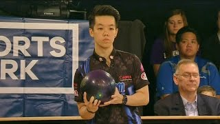 2016 PWBA US Women's Open Match #3 Semi Final