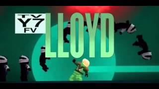 LEGO Ninjago Rebooted Theme song HD