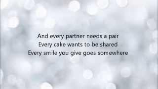 Pass it On - Kurt Hugo Schneider - Lyrics