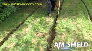 Lawn and Landscape Drainage