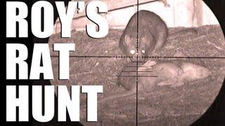 Fieldsports Britain – Roy's rat hunt (episode 174)