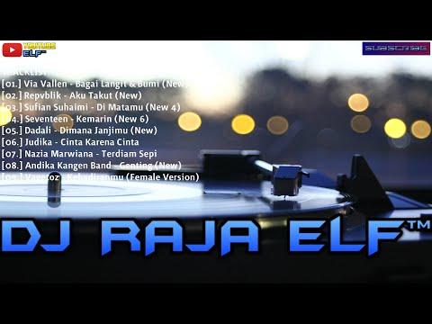 BAGAI LANGIT DAN BUMI REMIX 2020 DJ RAJA ELF™ BATAM ISLAND (Req By Anggie Navira)