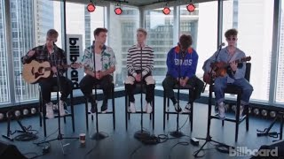 Why Dont We What Am I Acoustic