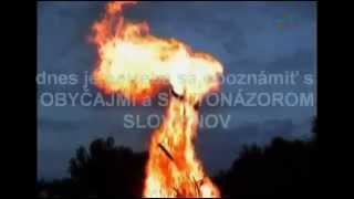 Slovieni - Kultúra nepatriaca času
