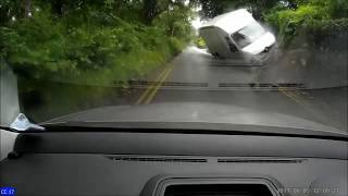 Best Car Crash DashCam Compilation Russia // USA // Europe