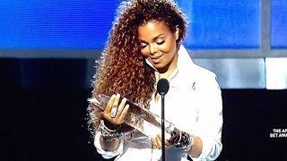 Janet Jackson Tribute BET Awards 2015 Tinashe Jason Derulo Ciara Performance MY Thoughts Review