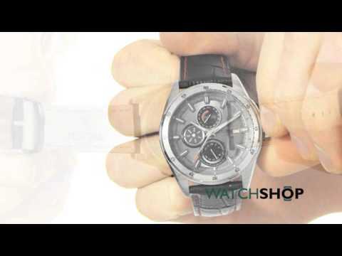 Festina Men's Watch (F16877/3)