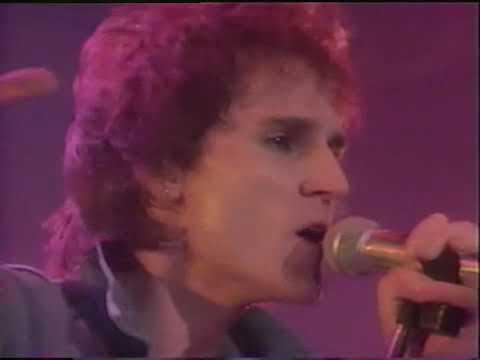 John Waite -Missing You (Live   1984)  AVI