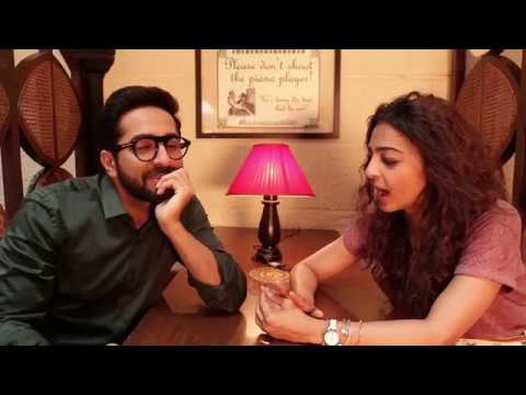 Andhadhun Movie Picture