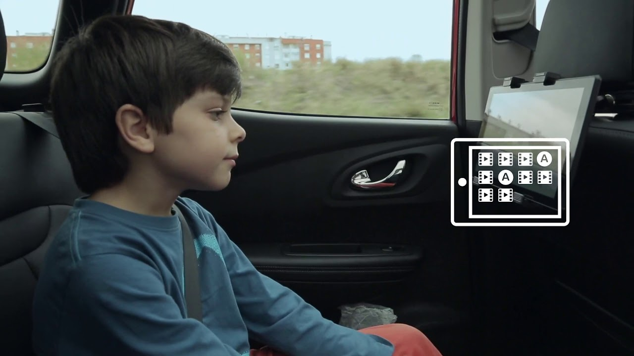 My Renault - Sobre viagens longas