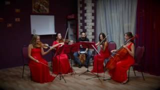 """П.И.Чайковский """"Арабский танец"""" - Ars Viva"""