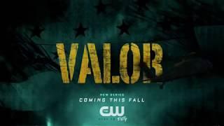 Valor   Season 1 - Teaser #1